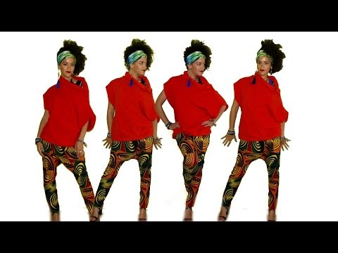 DIY Harem Pants in 20 min   10% Discount African Print Fabrics