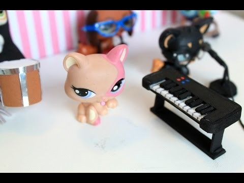 DIY LPS Keyboard How to make an LPS keyboard