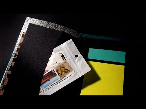 DIY Traveler's Notebook PART 2: Making Your Own Inserts