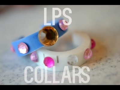 LPS: DIY COLLARS 2