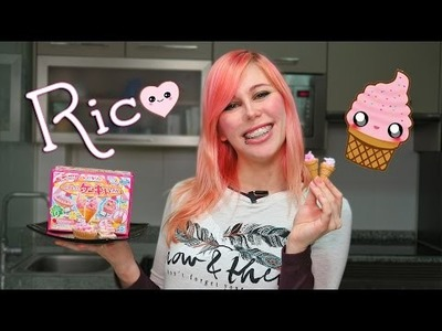 Fun Cake Shop DIY Kit | Dulces Japoneses