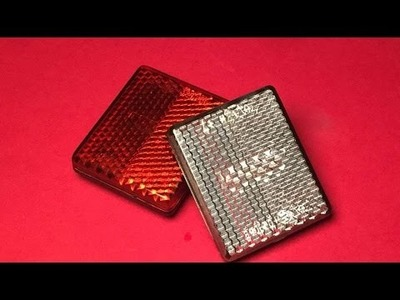 How To Make A Reflector Cache - DIY Crafts Tutorial - Guidecentral