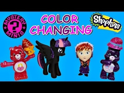 How To Make COLOR CHANGING Toys at Home | Incredible DIY COLOR CHANGER Toy Tutorial Video