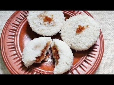 How To Prepare Bengali Bhapa Pitha - DIY Crafts Tutorial - Guidecentral