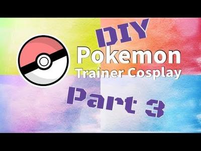 DIY Pokemon Trainer Kit! (Part 1)