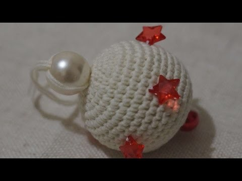 How To Crochet A Christmas Tree Decoration - DIY Crafts Tutorial - Guidecentral