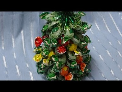 How To Make A Chocolate Christmas Tree - DIY Crafts Tutorial - Guidecentral