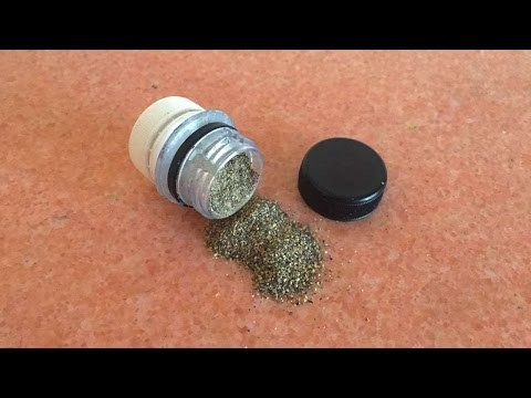 How To Make A Cool Salt & Pepper Container For Camping - DIY Crafts Tutorial - Guidecentral
