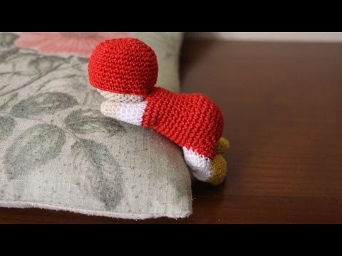 How To Make A Crochet Baby - DIY Crafts Tutorial - Guidecentral