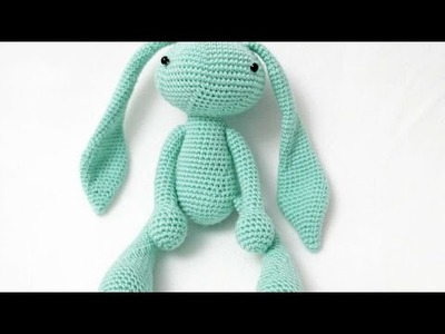 How To Make A Cute Mint Rabbit - DIY Crafts Tutorial - Guidecentral