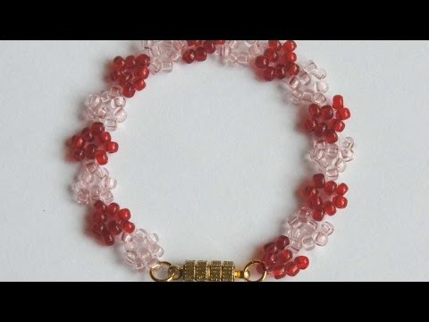 How To Make A Heart Bracelet - DIY Crafts Tutorial - Guidecentral