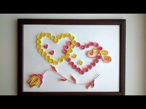 How To Make A Paper Gift For Valentine's Day - DIY Crafts Tutorial - Guidecentral