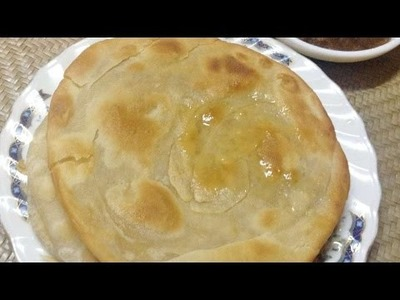 How To Make Perfect Bengali Paratha - DIY Crafts Tutorial - Guidecentral