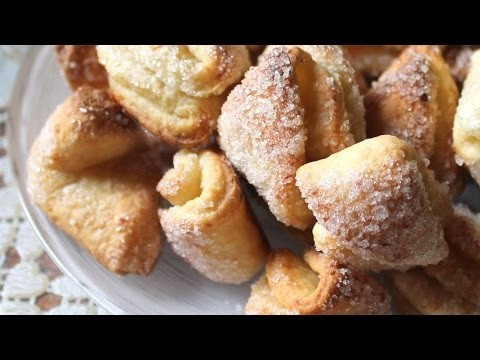 How To Prepare Tasty Cottage Cheese Biscuits - DIY Crafts Tutorial - Guidecentral