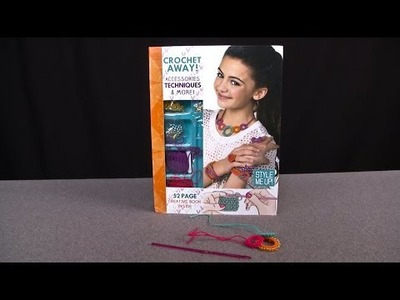 Style Me Up! Crochet Away! from Wooky Entertainment