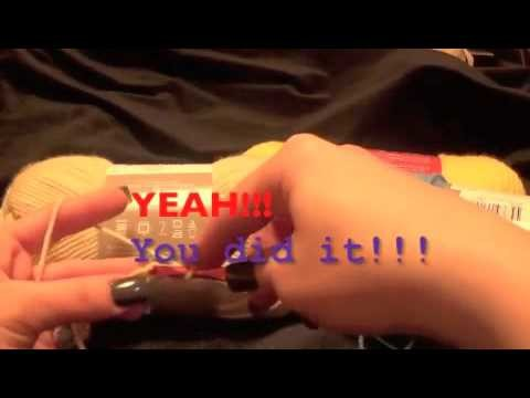 Crochet Basics 101 with K.Jolie (for Beginners) Learn Hooking Be Super Cool How To