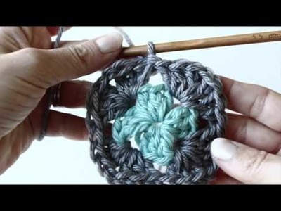 How to Create a Granny Square