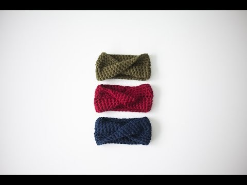 How to Crochet a Slip Knot and Chain Stitch