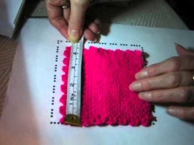 How to Make a Pin Loom - Mike Culligan