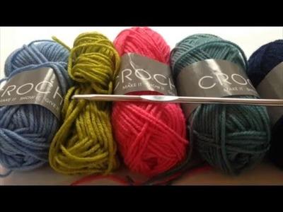 The Art of Crochet - Issue 17