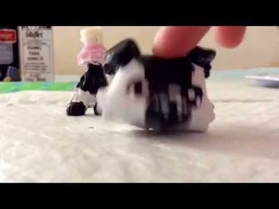 How to make a fake lps bobble!