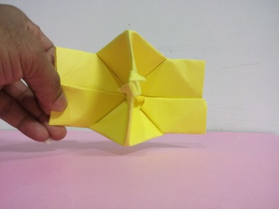 How To Make a Paper Camera. !