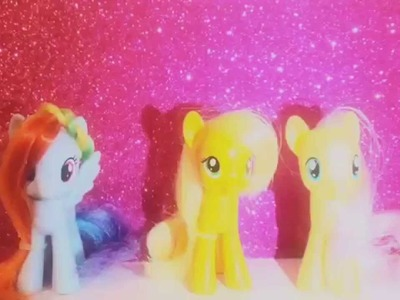 How to make an mlp custom (Easy)