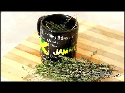 How to Make Thyme Tea Using Fresh Thyme At Home Healthy Thyme Tea !!