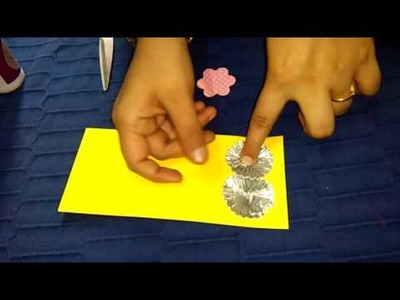 How to decorate envelope,learn to make easy envelope,art and craft for kids,envelope making