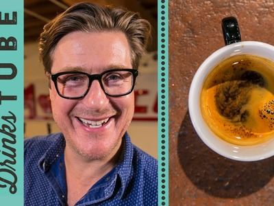 How to Make Espresso | Mike Cooper