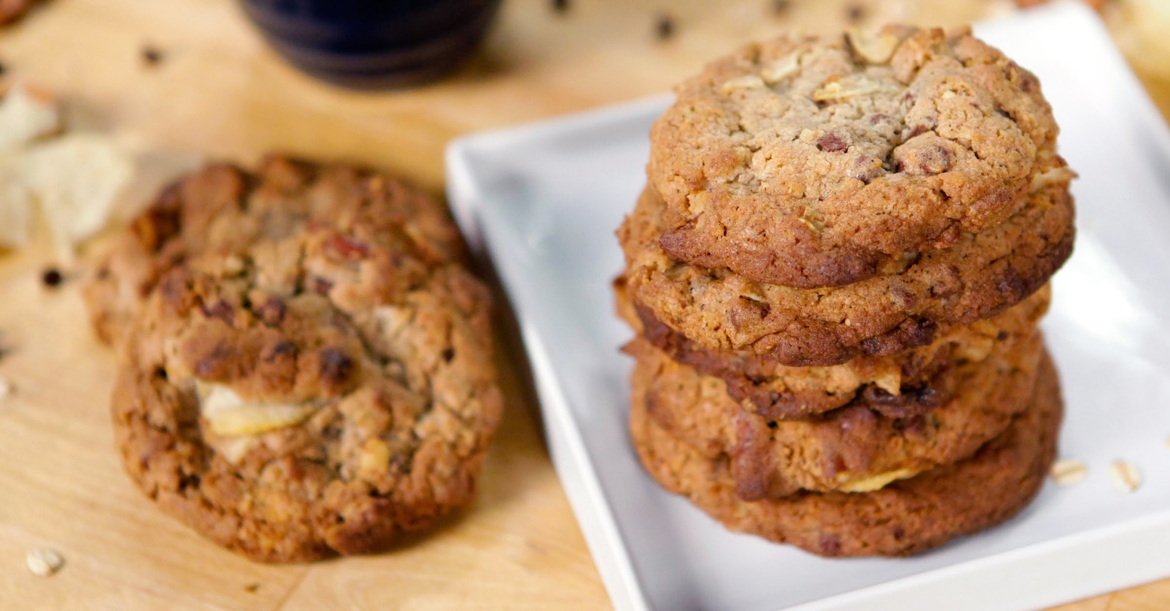 How to Make Momofuku's Compost Cookies | Get the Dish
