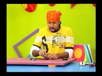 MAD Pogo - How to make a Car!