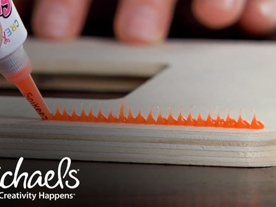Spikeez: How to Make a Classic Spike | Kids Crafting | Michaels