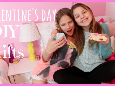3 DIY Valentine's Day Gifts | Quick & Easy How To Valentines Day Gifts | Jazzy Girl Stuff