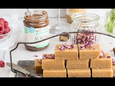 Easy recipe: How to make sugar free peanut butter fudge