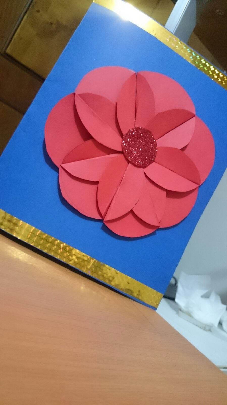 How to Make a Cute Handmade Birthday Cards - Greeting Cards + Tutorial .