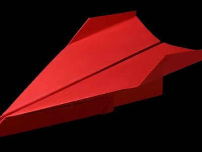 How to make a Paper Airplane: BEST Paper Planes in the World - Paper Airplanes that FLY FAR | Tresh+