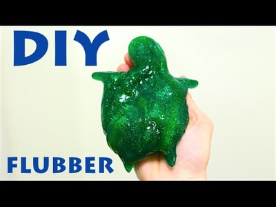 How To Make Flubber!