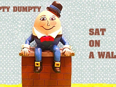 How  to make humpty dumpty by Egg shell
