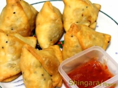 Bangladeshi Style Shingara.Singara||How To Make Shingara.Singara