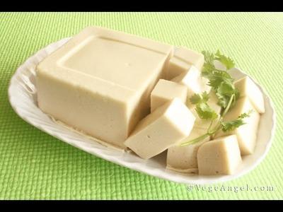 How to cook silken tofu at home - Best silken tofu recipes