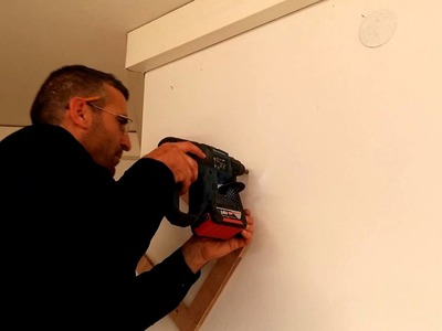 How to hang a Recognition Plaque on the wall By Plaque Direct