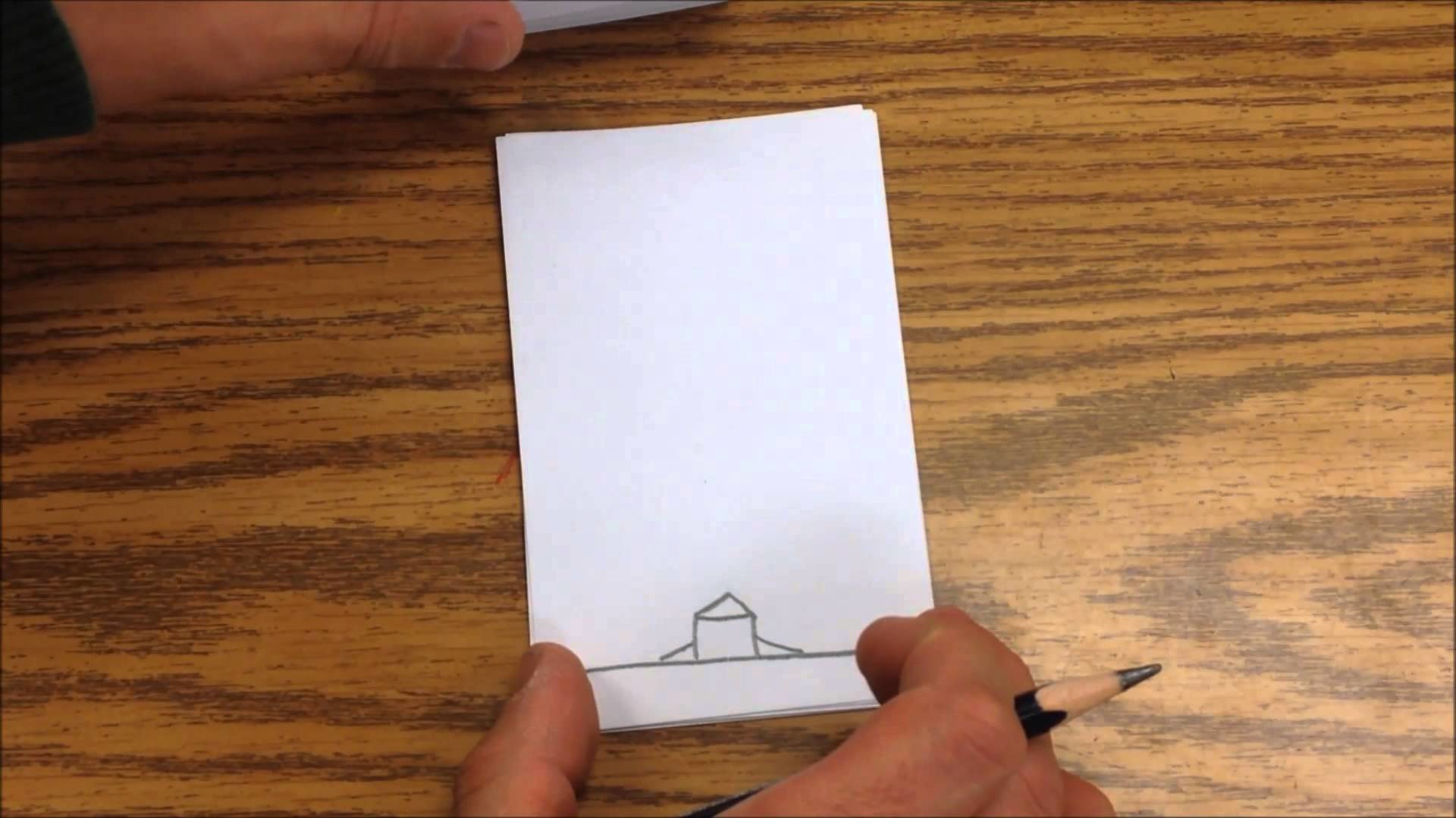 How to make a flipbook