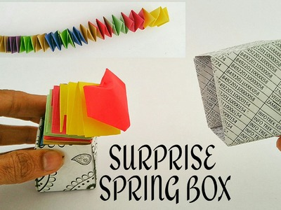 """How to make a """"Surprise"""