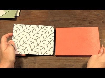 How to make Envelopes using the WRMK 1-2-3 Punch Board