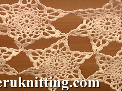 How to Join Motifs Together Tutorial 13 Part 2 of 2