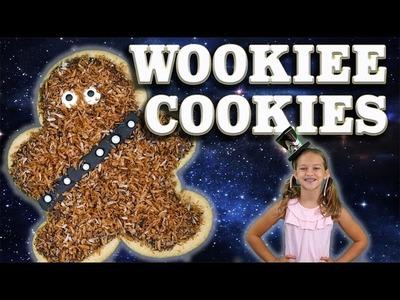 How to make Wookiee Cookies