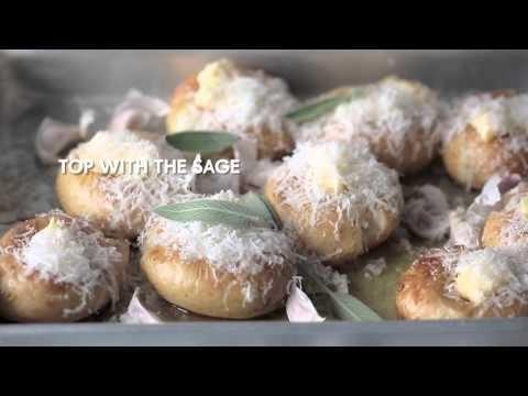 How to roast potatoes: 5 ways | Christmas 2015 | Woolworths SA