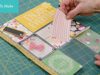 Fuse Tool: Pocket Letter | How To