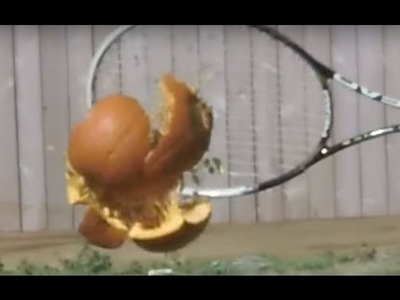 How to Create Custom Racquet Stencils Halloween Edition | Tennis Express